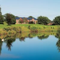 Macdonald Hill Valley Hotel Golf & Spa