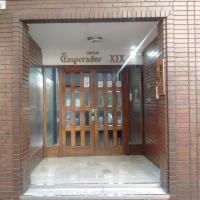 Hotellbilder: Anna & Will apartament, Mendoza
