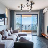 Photos de l'hôtel: Qiaoqiao Sea View Apartment, Beihai