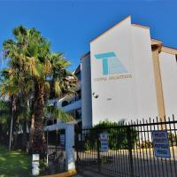 Hotellikuvia: Tierra Encantada 307 Condo, South Padre Island