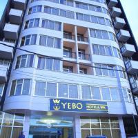Foto Hotel: Yebo Hotel & Spa, Addis Abeba