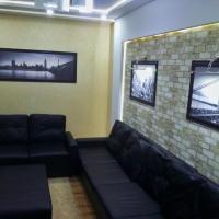 ホテル写真: Apartment on 28 Mikrorayon, Khujand