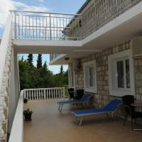 Studio with Balcony and Sea View (4 Adults)