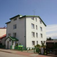 Aura Dom Wczasowy