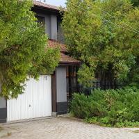 Fotos de l'hotel: Villa Tarnov Rid, Bankya