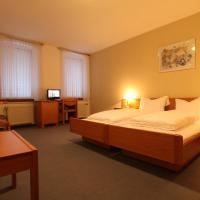 Hotel Pictures: Hotel Weisse Taube, Aschersleben