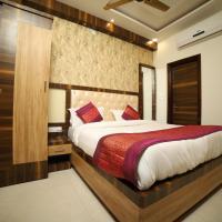 Hotelfoto's: Om Sai B&B, Amritsar
