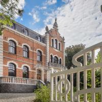 Fotografie hotelů: Villa Copis, Borgloon