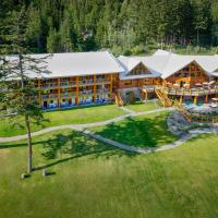 Hotel Pictures: Tyax Wilderness Resort & Spa, Gold Bridge