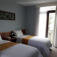 Hotel Pictures: PROVANCE Hotel SãoGotardo, Itamonte