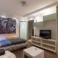 Comfort Studio with Terrace
