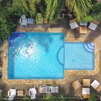 Hotelfoto's: Zula Inn Aparthotel, Santa Teresa Beach