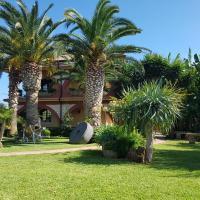 Foto Hotel: Villa Del Papiro, Avola