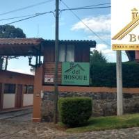Φωτογραφίες: Posada del Bosque, Valle de Bravo