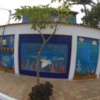 Fotos de l'hotel: Suíte sol, Arraial do Cabo