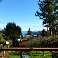Hotel Pictures: Arbutus Garden Suite, Gibsons