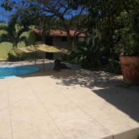 Hotel Pictures: Casa do Zé da Ana, Chapadinha