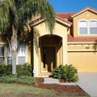 Zdjęcia hotelu: Bella Vida Four Bedroom House with Private Pool P0L, Orlando