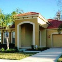 Zdjęcia hotelu: Bella Vida Four Bedroom House with Private Pool 2ER, Orlando