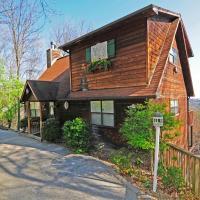 Hotellikuvia: 1820 Hiker's Lodge, Gatlinburg