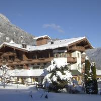 Zdjęcia hotelu: Olympia-Relax-Hotel Leonhard Stock, Finkenberg