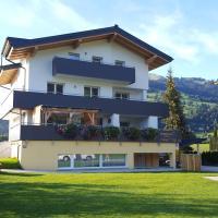 Zdjęcia hotelu: Jägerheim - Appartement Hirsch, Westendorf