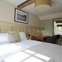 Hotel Pictures: Bourne Valley Inn, Saint Mary Bourne