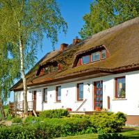 Hotel Pictures: Landhaus Vilmblick, Putbus