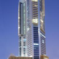 Zdjęcia hotelu: Fraser Suites Hotel and Apartments, Dubaj