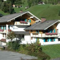 Hotel Pictures: Haus Platina, Sankt Gallenkirch