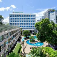 酒店图片: 芭提雅湾景酒店, 芭堤雅市中心