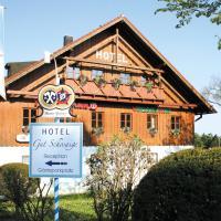 Hotelbilleder: Hotel Gut Schwaige, Ebenhausen