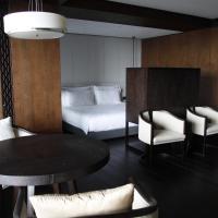 Suite Mini Bar Free
