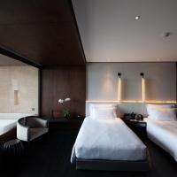 Deluxe Twin Room Mini Bar Free