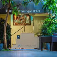 Hotel Pictures: Blue Water Boutique Hotel, Negombo