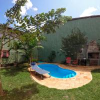 Foto Hotel: Casa Florida, Pipa