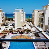 Hotelbilleder: Flori beach Apartment Radhime, Radhimë
