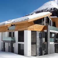 Hotel Pictures: Alpinlodge & Spa, Samnaun
