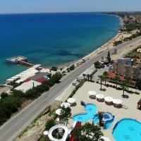 Hotellikuvia: Exotic Hotel & SPA, Boghaz