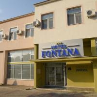 Zdjęcia hotelu: Hotel Fontana, Bačka Palanka