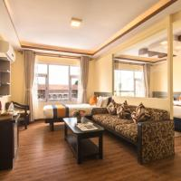 Fotos do Hotel: Norbulinka Boutique Hotel, Catmandu