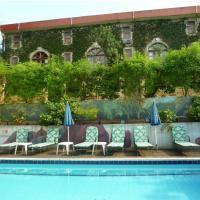 酒店图片: Résidence Bertille Abidjan Cocody, 阿比让