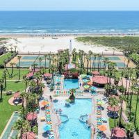 Hotellikuvia: Isla Grand Beach Resort, South Padre Island