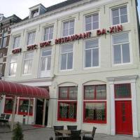 Hotel Pictures: Hotel Bonaventure, Vlissingen