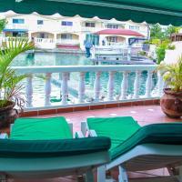 ホテル写真: Villa Nazareth, Jolly Harbour