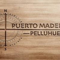Zdjęcia hotelu: Hostal Puerto Madera, Pelluhue