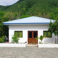 Zdjęcia hotelu: Metiaut Apartments, Dili