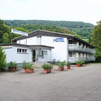 Hotel Pictures: Riverside Apartment Hotel AG, Duggingen