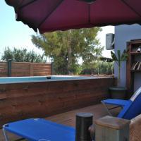Zdjęcia hotelu: Dolce Vita Apartment, Laganas