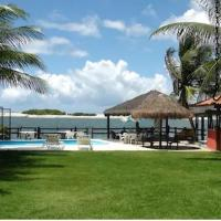 Hotel Pictures: Casa beira mar/lagoa da Barra Nova (15min Maceió), Marechal Deodoro